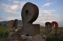 Alphabet Monument Park