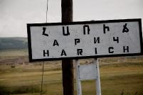 Trilingual Signage